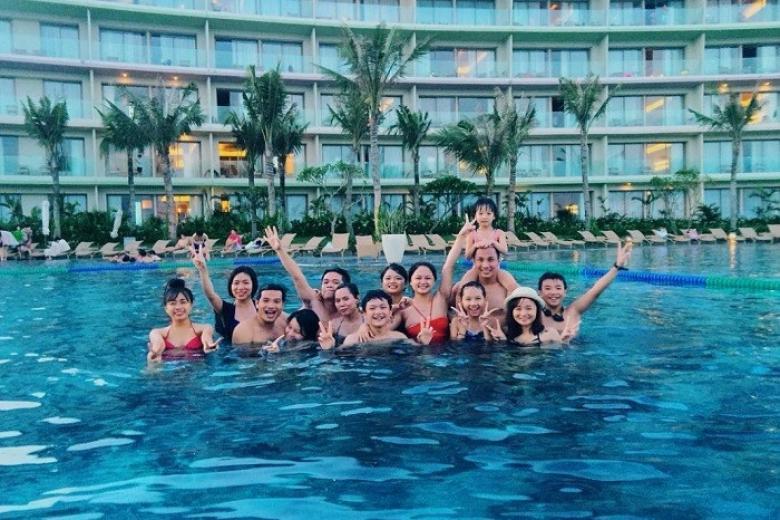 Hà Nội - Sầm Sơn 2N1Đ - Trải Nghiệm Dịch Vụ 5* tại FLC Sầm Sơn Resort