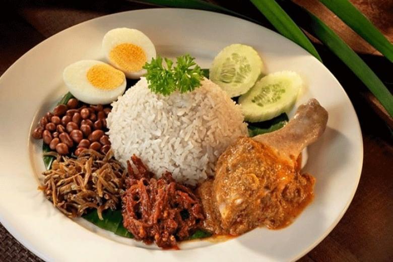 Món ăn nổi tiếng Malaysia