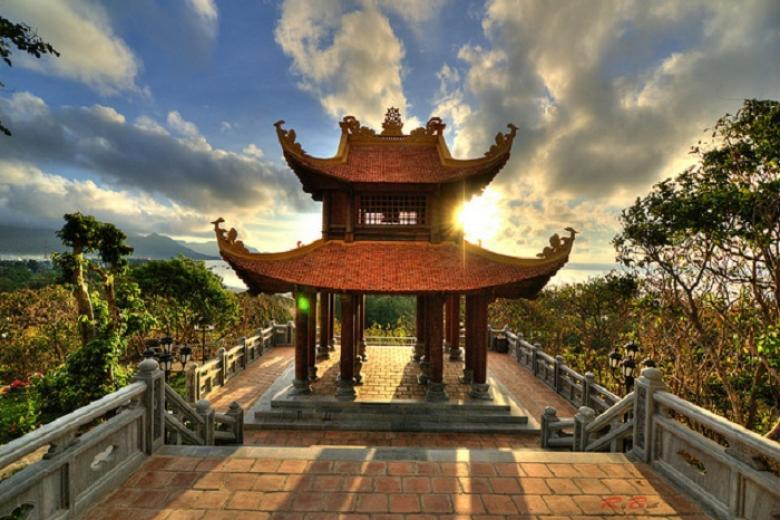 Hải Phòng - Côn Đảo 3N2Đ (bay Vietnam Airlines) - Tour đi Lễ Côn Đảo