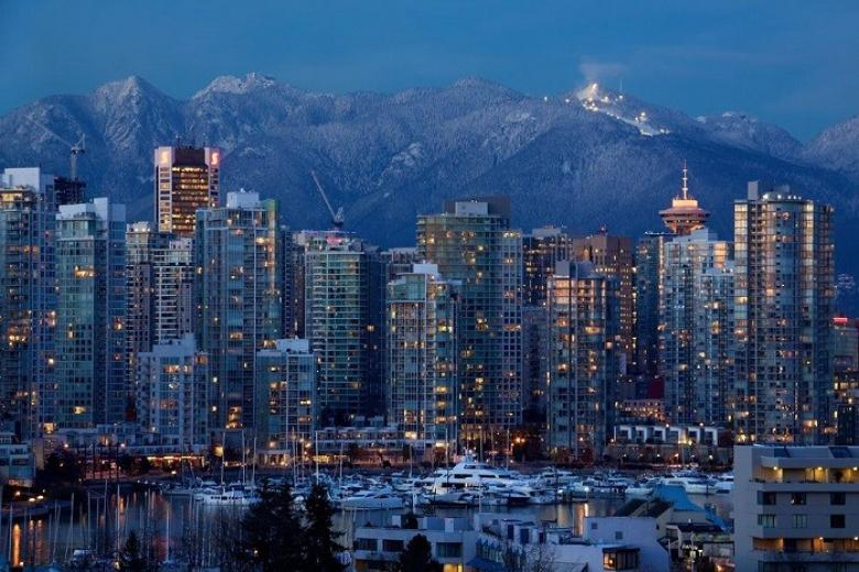 Vancouve