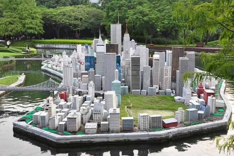 Công viên Cửa sổ Thế giới