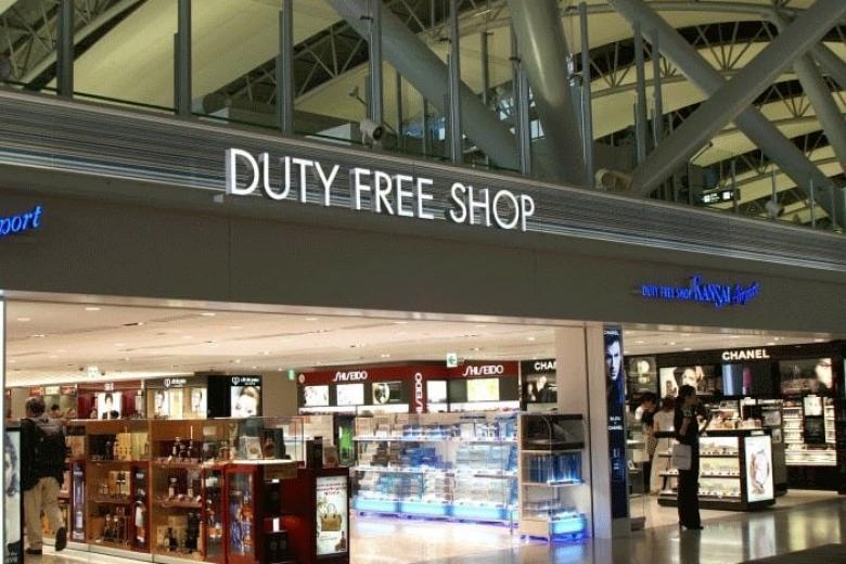 Cửa hàng miễn thuế