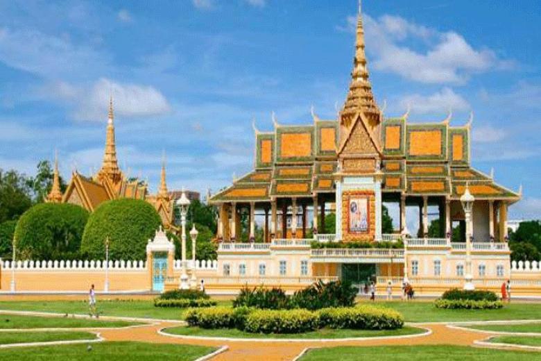 Cung điện Hoàng Gia