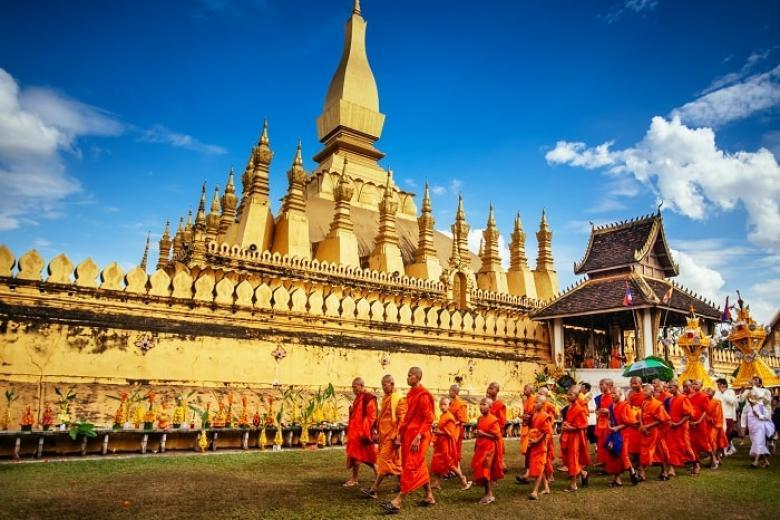 Huế - Thakhet - Vientiane - Savanakhet 5N4Đ