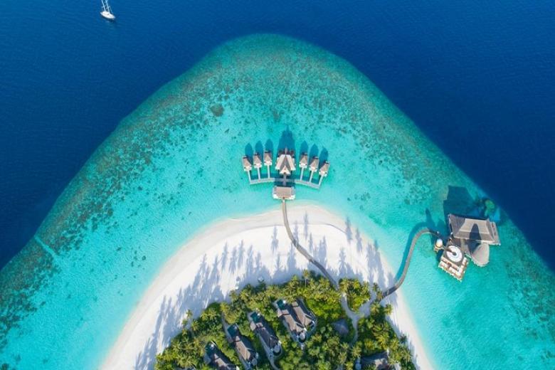 Hà Nội - Thiên Đường Nghỉ Dưỡng Maldives 5N4Đ - Bay Singapore Airlines