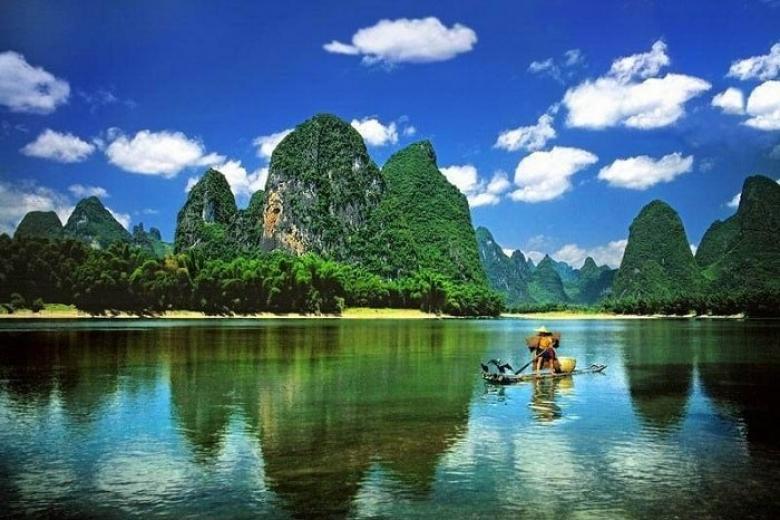 Sông Li Giang