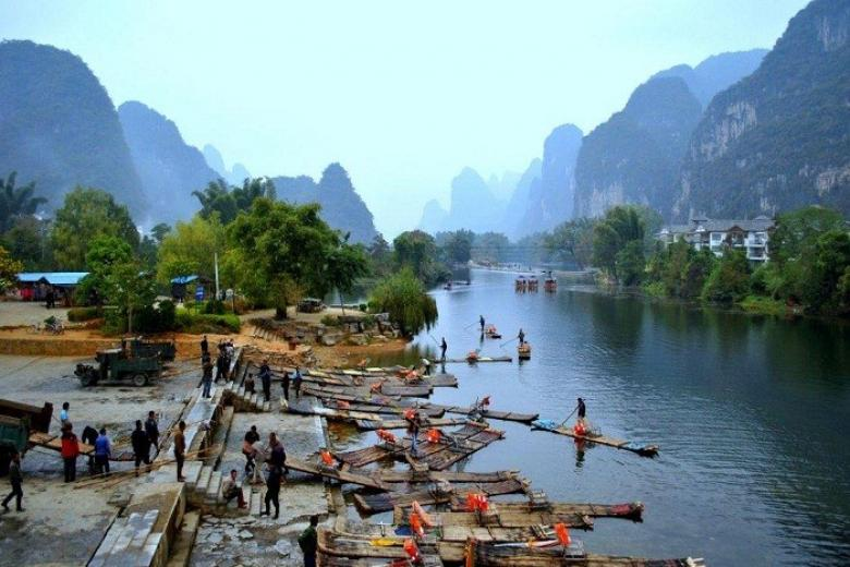 Nam Ninh
