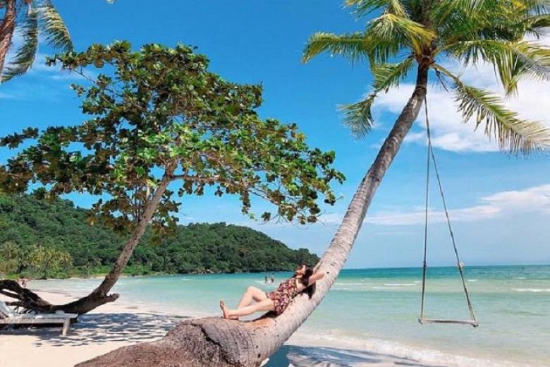 Cần Thơ - Phú Quốc 4N3Đ Khám Phá Đảo Ngọc