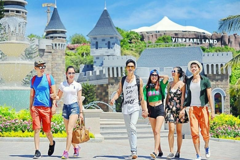HCM - Nha Trang - Bao Vé Vinpearl Land 3N3Đ