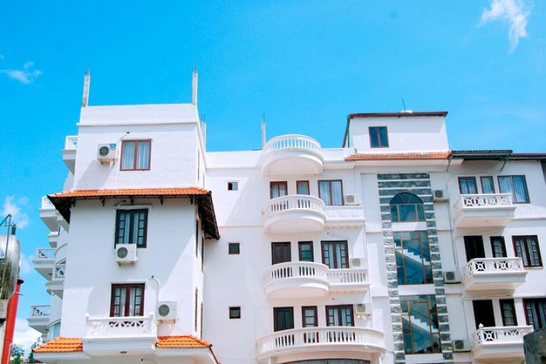Hà Nội - Sapa 2N1Đ, Khách sạn Chapa Dew Boutique 3*, tour Free & Easy