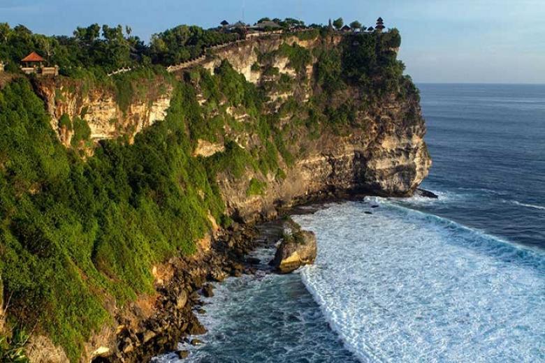 Cần Thơ - Bali 4N3Đ + Bay Malaysia Airlines