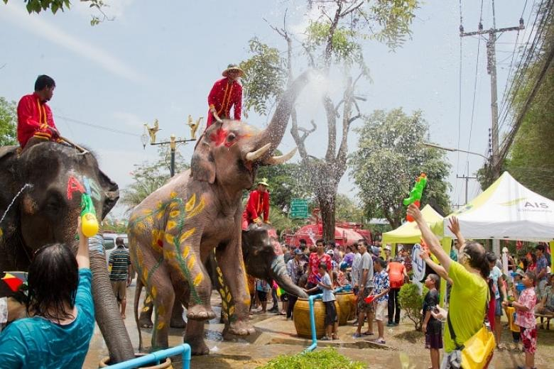 Đà Nẵng - Thakhet - Vientiane - Savanakhet 5N4Đ
