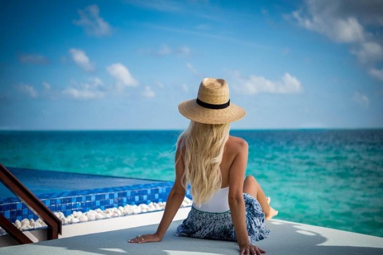 Chuẩn bị đầy đủ vật dụng cho chuyến du lịch Maldives tự túc