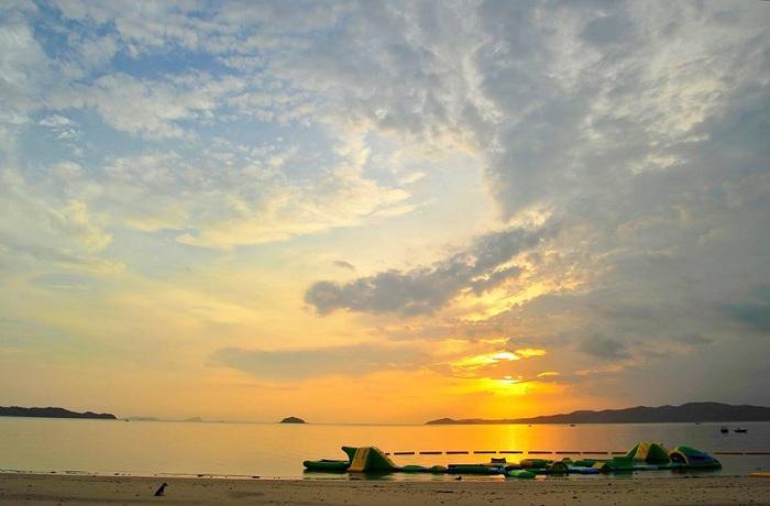 Du lịch Đảo Cô Tô 3 ngày Bình minh ở Cô Tô