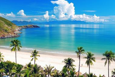 Thanh Hóa - Nha Trang - Du Ngoạn Đảo - Suối Khoáng Tháp Bà - Viện Hải Dương Học - Bãi Dài 4N3Đ