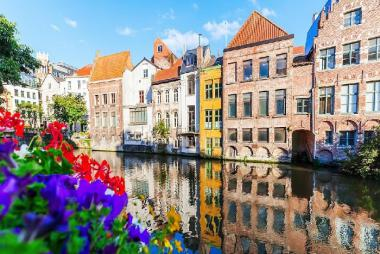 Đà Nẵng - Pháp - Luxemborg - Bỉ - Đức - Hà Lan 9N8Đ - Bay Qatar Airways