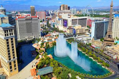 Hải Phòng - Los Angeles - Las Vegas - Santa Ana - Huntington Beach - San Diego 7N6Đ