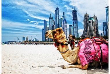 Cần Thơ - Brunei - Dubai - Abu Dhabi 6N Bay BI + Tặng City Tour Brunei