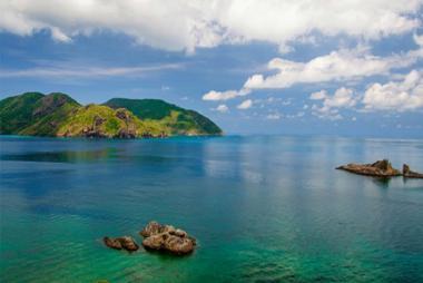HCM - Khám Phá Côn Đảo 3N2Đ Máy Bay + Ô Tô