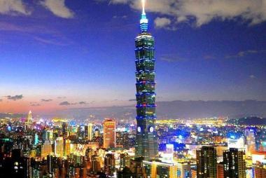 Đà Lạt - HCM - Đài Bắc - Đài Trung - Nam Đầu - Cao Hùng 5N4Đ - Bay Vietjet - Tham quan núi A Lý Sơn