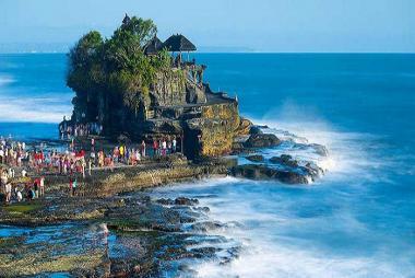 Buôn Ma Thuột - HCM - Đảo Bali 4N3Đ + Bay Vietjet Air/Vietnam Airlines