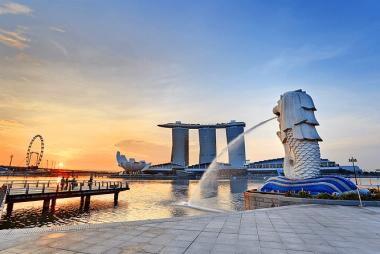 Thanh Hóa - Hà Nội - Singapore - Malaysia 5N4Đ Siêu Khuyến Mãi