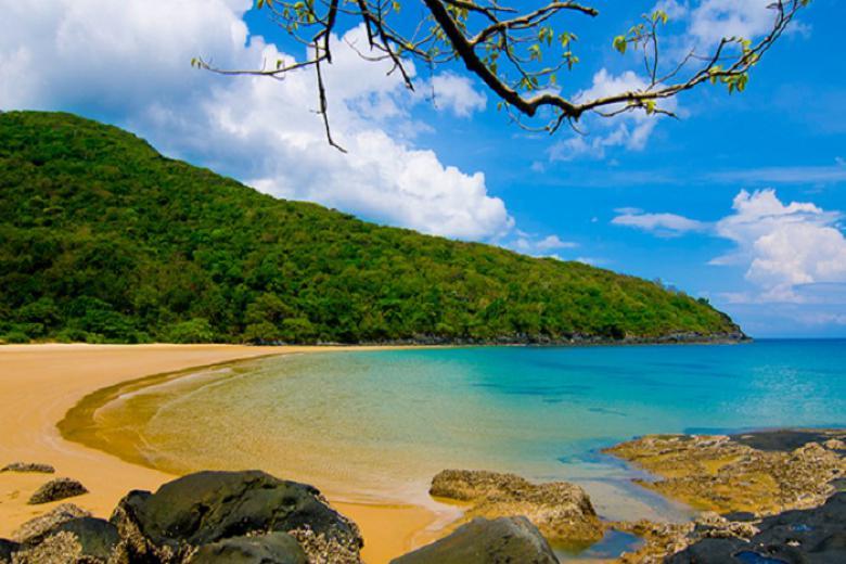 HCM - Côn Đảo 2N1Đ Máy Bay + Ô Tô