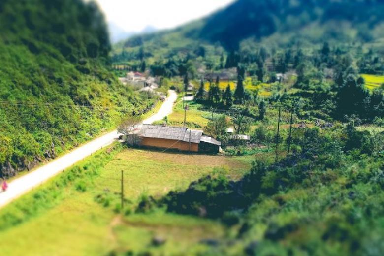 Bản làng Hà Giang