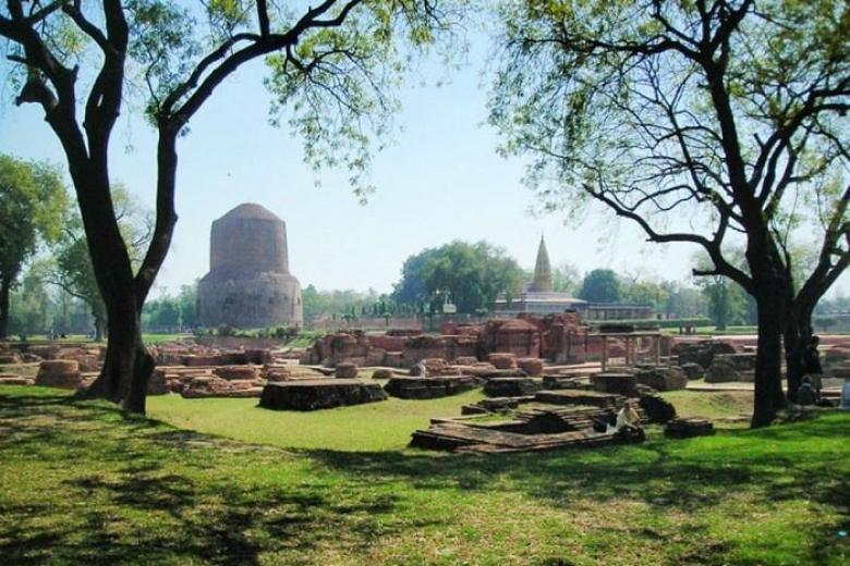 Đại tháp Dhamek