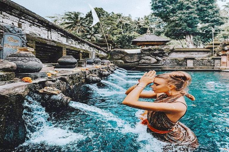 Nha Trang - HCM - Bali 4N3Đ Bay Vietjet, KS 4*