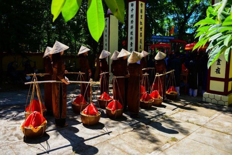 Đình làng Lương Quán