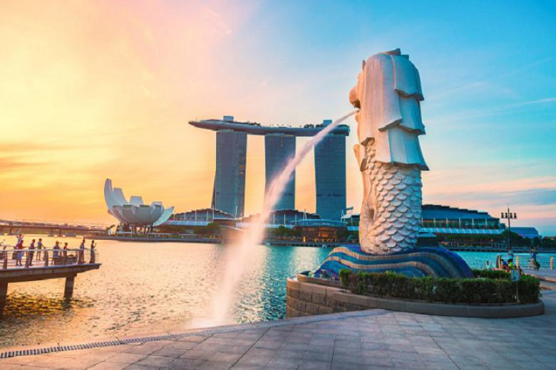 Buôn Ma Thuột - HCM - Singapore - Indonesia - Malaysia 5N + Bay Scoot Air/Vietjet Air