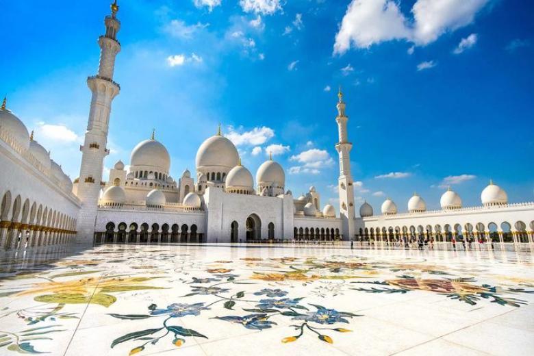 thánh đường Hồi Giáo