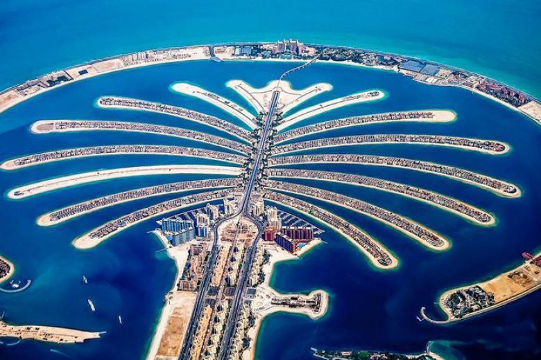 HCM - Brunei - Dubai - Abu Dhabi 6N Tặng Citytour Brunei + Săn Ghẹ Dubai