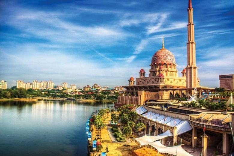 Quy Nhơn - HCM - Singapore - Malaysia 5N4Đ Bay Trod