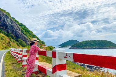 Hà Nội - Côn Đảo - Châu Đốc - Viếng Miếu Bà Chúa Xứ - Cần Thơ 4N3Đ, Bay Bamboo Airways + KS 3*