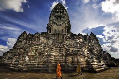 Hà Nội - Siem Riep - Phnom Penh 4N3Đ, KS 3-4*