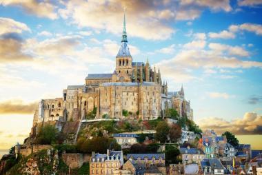 Hà Nội - Pháp - Thụy Sĩ - Ý - Vatican - Monaco - Tây Ban Nha 13N12Đ