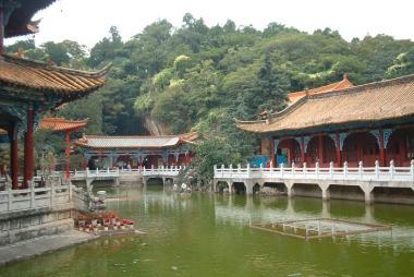 Hải Phòng - Hà Nội - Bắc Kinh -  Tử Cấm Thành - Di Hòa Viên - Thiên Đàn 5N4Đ Bay CA