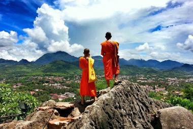 Hà Nội - Paksan - Viêng Chăn - Luông Prabang - Xiêng Khoảng 6N5Đ Lễ 30/4-1/5