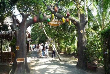 Hải Phòng - Cần Thơ - Sóc Trăng - Bạc Liêu - Cà Mau 4N3Đ - Bay Vietjet Air