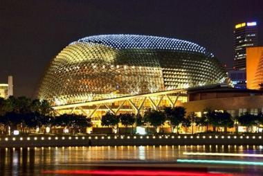 HCM - Singapore - Malaysia 5N4Đ