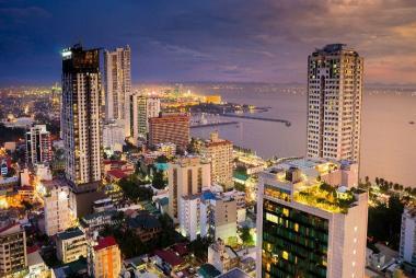 HCM - Thủ Đô Manila - Thác Pagsanjan - Núi Lửa Tagaytay 4N4Đ