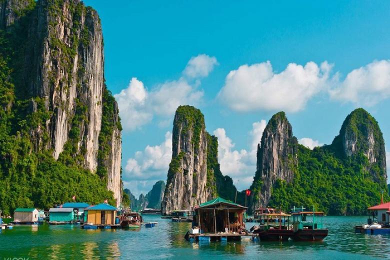 Hà Nội - Hạ Long 3N2Đ - Tour khách đoàn
