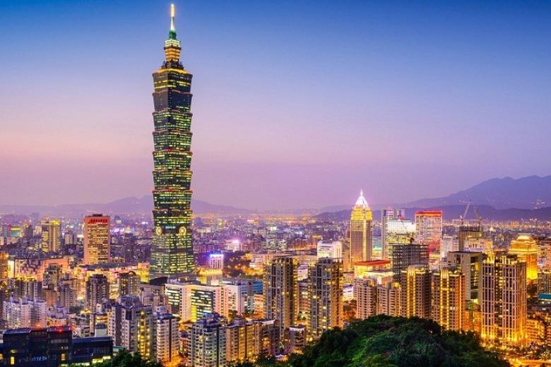 Tháp Đài Bắc 101
