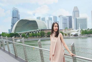 Nha Trang - HCM - Singapore - Malaysia - Indonesia 6N5Đ, Bay Vietjet Air/ Scoot Air/ Malindo Air