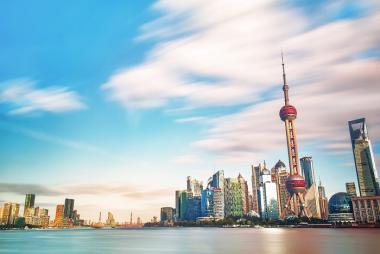 Quảng Ninh - Hà Nội - Thượng Hải - Hàng Châu - Tô Châu - Bắc Kinh 7N6Đ, Bay Vietnam Airlines + KS 4*