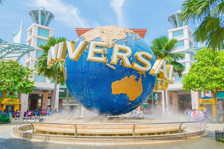 Công viên giải trí Universal