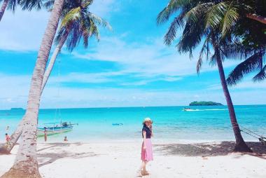Hà Nội - Phú Quốc 4N3Đ, Bay Bamboo Airways + Resort 3*