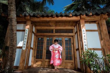 HCM - Tour Miền Tây - Phim Trường Mekong - Cồn Tứ - Linh- Vườn Cacao 2N1Đ